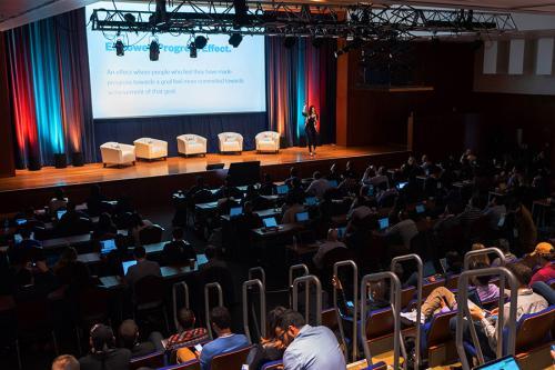 App Growth Summit SF - Consumer Psychology