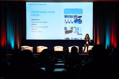 App Growth Summit SF - Wish Keynote