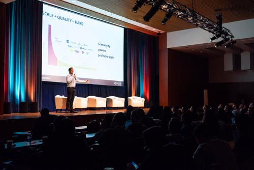 App Growth Summit SF - Maximizing Growth