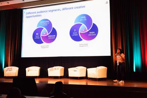 App Growth Summit SF - Data Driven Creative Ads