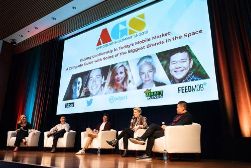 App Growth Summit SF - Confident UA Buying