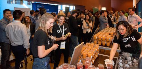 App Growth Summit SF - Boba Break