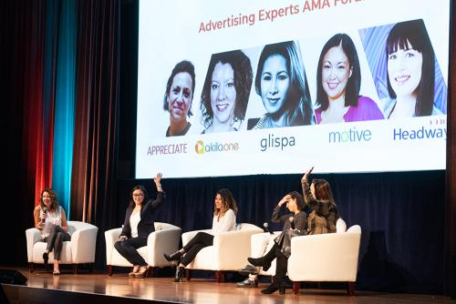 App Growth Summit SF - Advertising Experts AMA