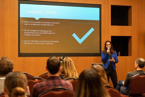 App Growth Summit SF - Method Marketing
