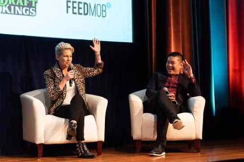 App Growth Summit SF - Buying UA Confidently 2