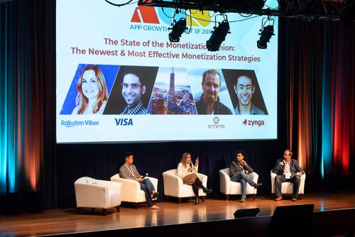 App Growth Summit SF - State of Monetization