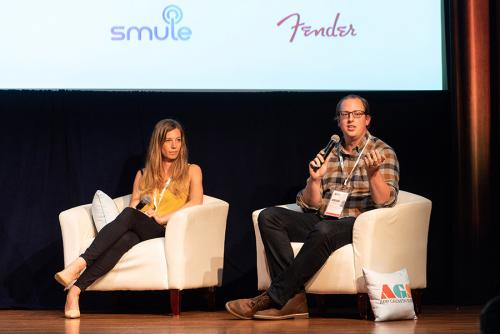 App Growth Summit SF - Engagement & Retention