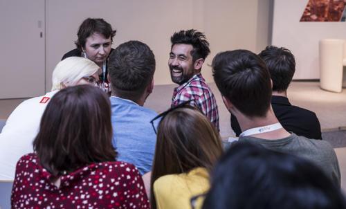 App Growth Summit Berlin 2018