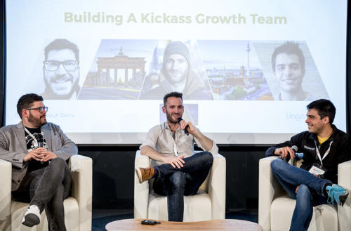 App Growth Summit Berlin 2019