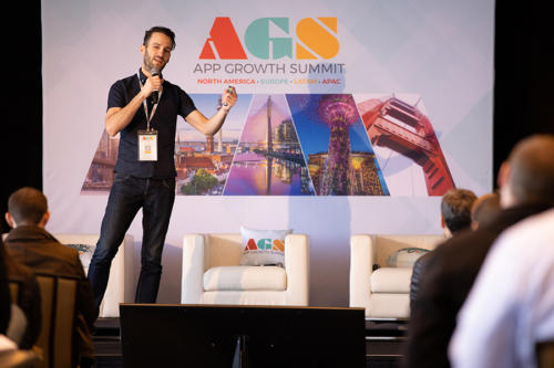 App Growth Summit LA 2019