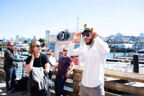 App Growth Summit GrowBoat SF 2019